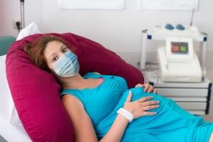 Παρακολούθηση Εγκυμοσύνης με Covid 19